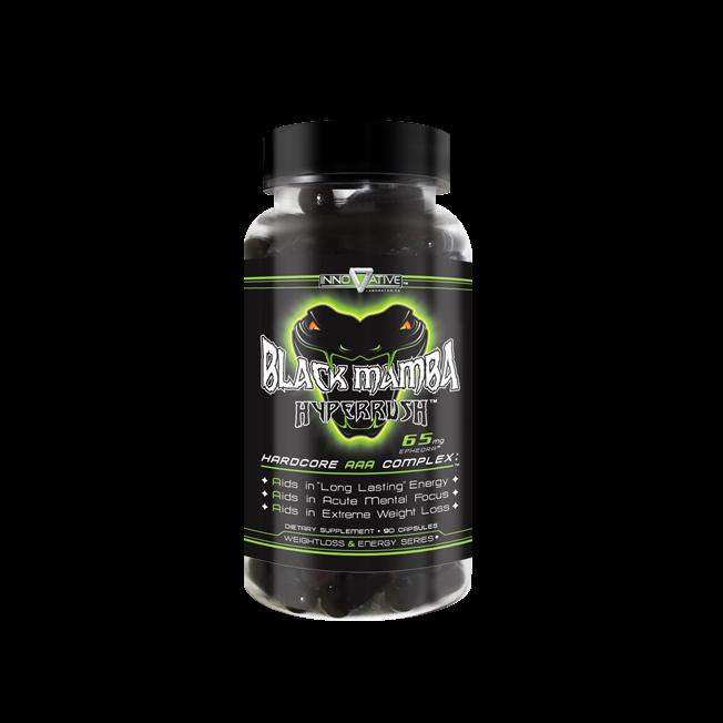 Black Mamba® Hyper Rush