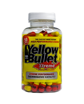 Yellow Bullet Extreme